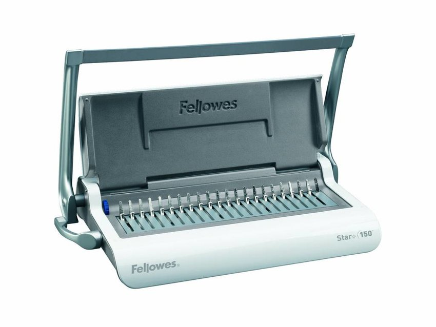 Bindownica Grzbietowa Fellowes Star+ 150