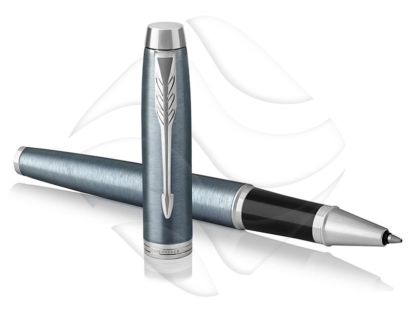 Parker Pióro Kulkowe IM Core Blue Grey CT RB [1931662]