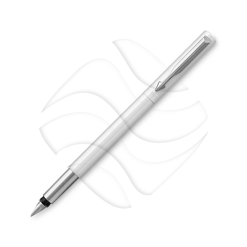 Parker Pióro Wieczne Vector White CT FP (F) [2025454]